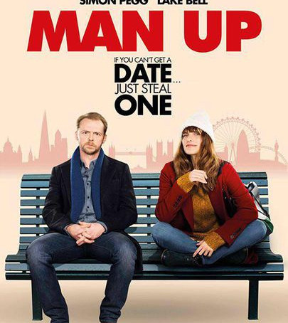 冒牌情緣 | Man Up