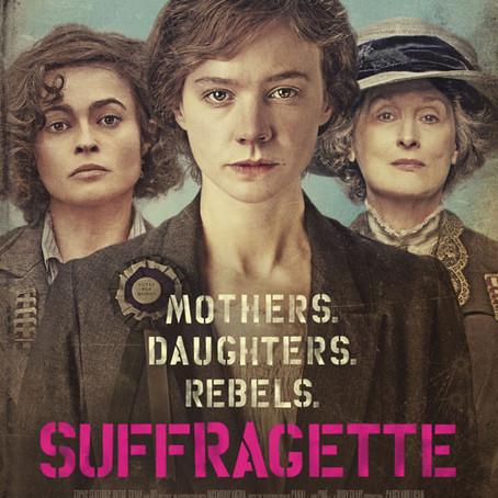 女權之聲 | Suffragette