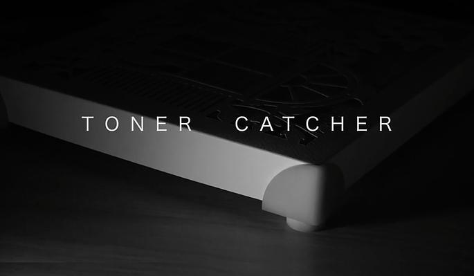 TONER CATCHER