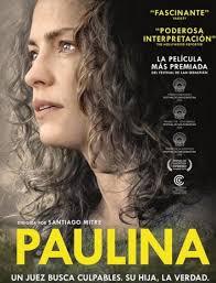寶琳娜的選擇 | Paulina