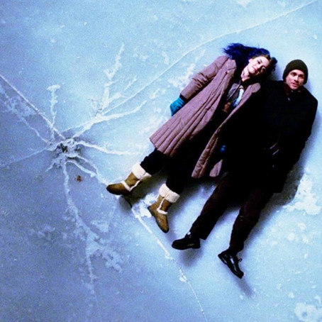 王牌冤家 | Eternal Sunshine of the Spotless Mind