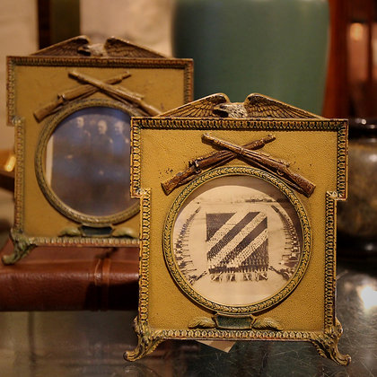 "The ""Great War"" Photo Frames"