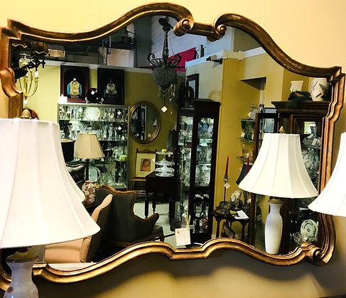 Early 1900's Italian Mirror