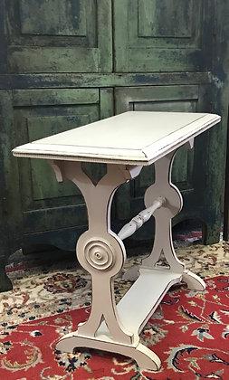 1920's Spanish Renaissance Style Side Table