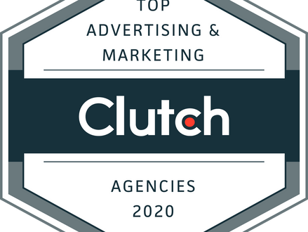 2Europe announced as one of Clutch's Top Advertising & Marketing Agencies Around the World for 2020