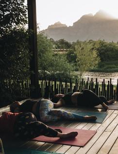 TheFarmsteadFranschhoek yoga shala (48 o