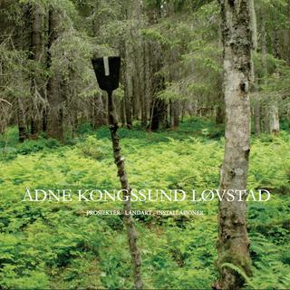 Prosjekter - Landart - Installasjoner: Ådne Kongssund Løvstad