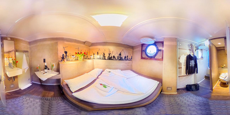 Classic Yacht InteriorCLASSIC YACHT INTERIOR 360