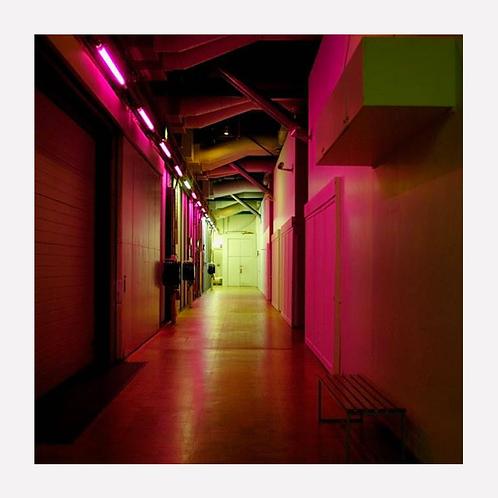 Empty Museums © Cristian Castelnuovo