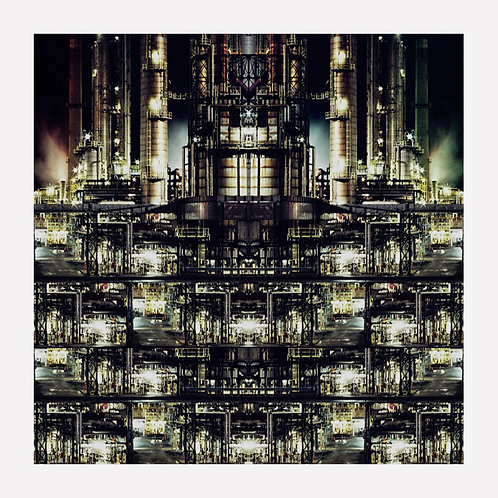 Dark City  © Cristian Castelnuovo