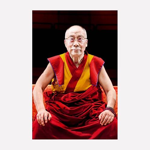 """""""Tale' i Bla-ma."""" Dalai Lama  © Cristian Castelnuovo"""