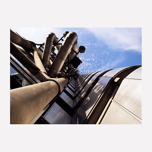 Senza Titolo Lloyds building © Cristian Castelnuovo