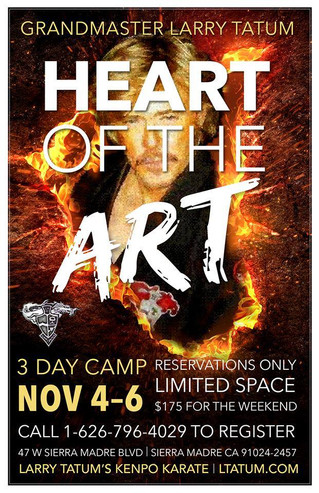 The Heart of the Art Seminar