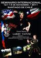 Seminar Internacional 12 y 13 De Noviembre / 2011