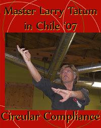 Master Tatum In Chile '07 - Circular Compliance