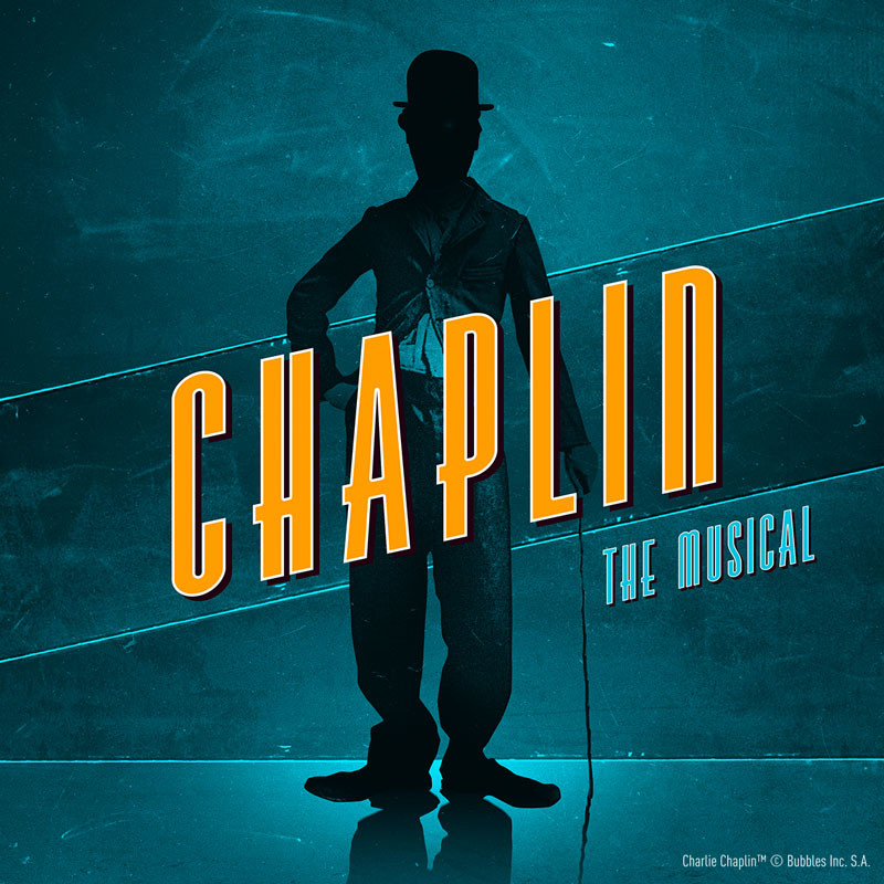 Chaplin The Musical