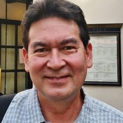 Paul Brewbaker
