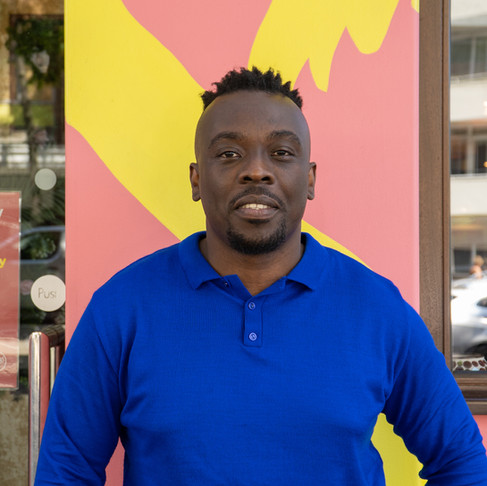 Meet Jerome – General Manager at Cottons Notting Hill