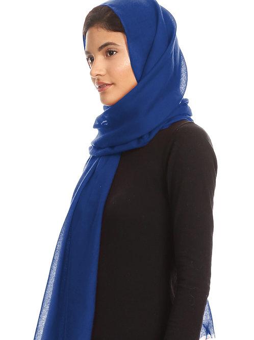 Royal Blue Viscose