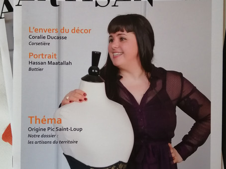 Artisan d'Art et d'Ici. N°2.