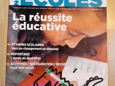 Montpellier, nos écoles