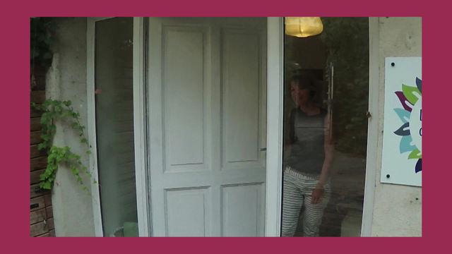 Vidéo portrait 2 : Marlène Chuilon, naturopathe.