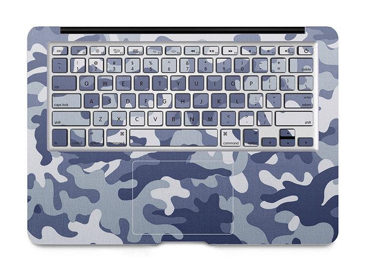 Macbook Case -Unicorn macbookandarts