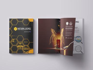 Natural Honey Ltd
