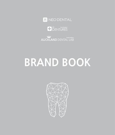 DENTURE-Brand Design
