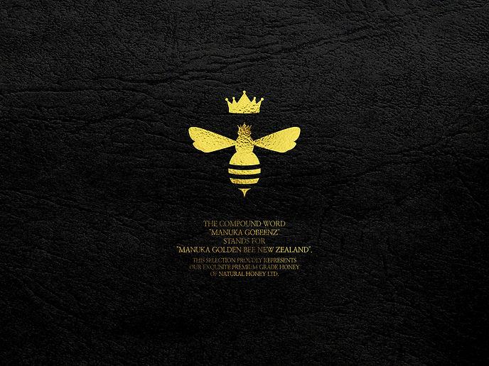 Natural Honey Ltd-Premium Logo Design