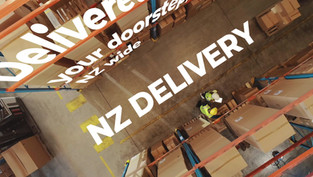 NZ | 2021 | NZ Delivery