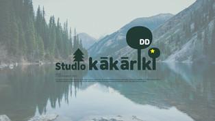 NZ | 2021 | Studio kākāriki