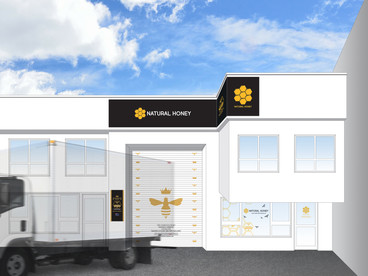 NZ | 2016~2018 | Natural Honey Ltd