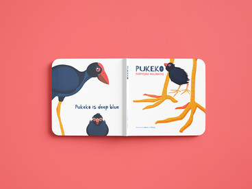 NZ | 2019 | PUKEKO