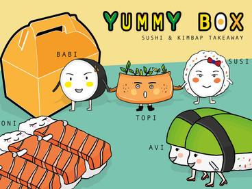NZ | 2019 | YUMMY BOX