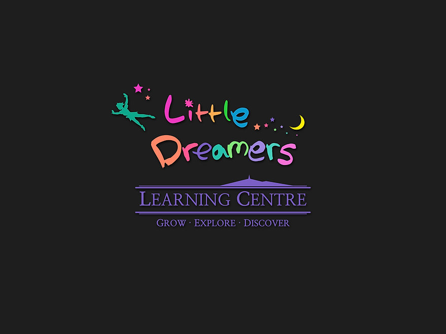 Little Dreamers-Logo Design
