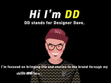 DAVE ?