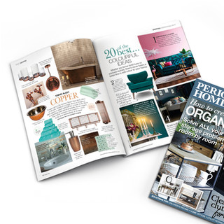 Period Homes and Interiors Magazine