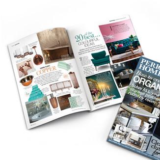 Period Homes and Interiors Magazine