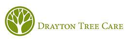 green circle Drayton Tree Care old logo refresh