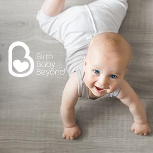 Birth Baby Beyond logo