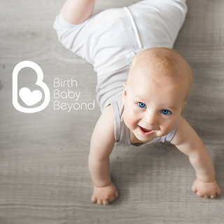 Birth Baby Beyond logo