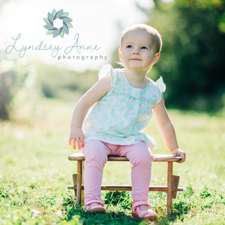 Logo design Lyndsey Anne Photography