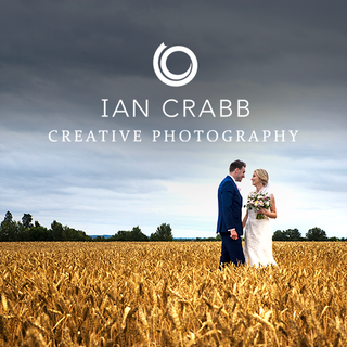 Logo for Photographer Ian Crabb