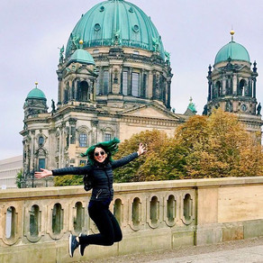 Where to go when visiting Berlin, Munich, Budapest and London (from my experience).