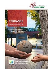 Megawood Terasse Weßler Holzfachmarkt