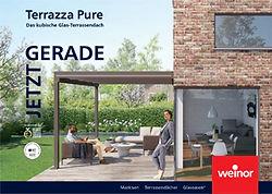 Terrazza Pure Weinor Weßler Holzfachmarkt