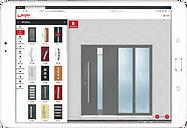 TürenKonfigurator Weßler Haustüren