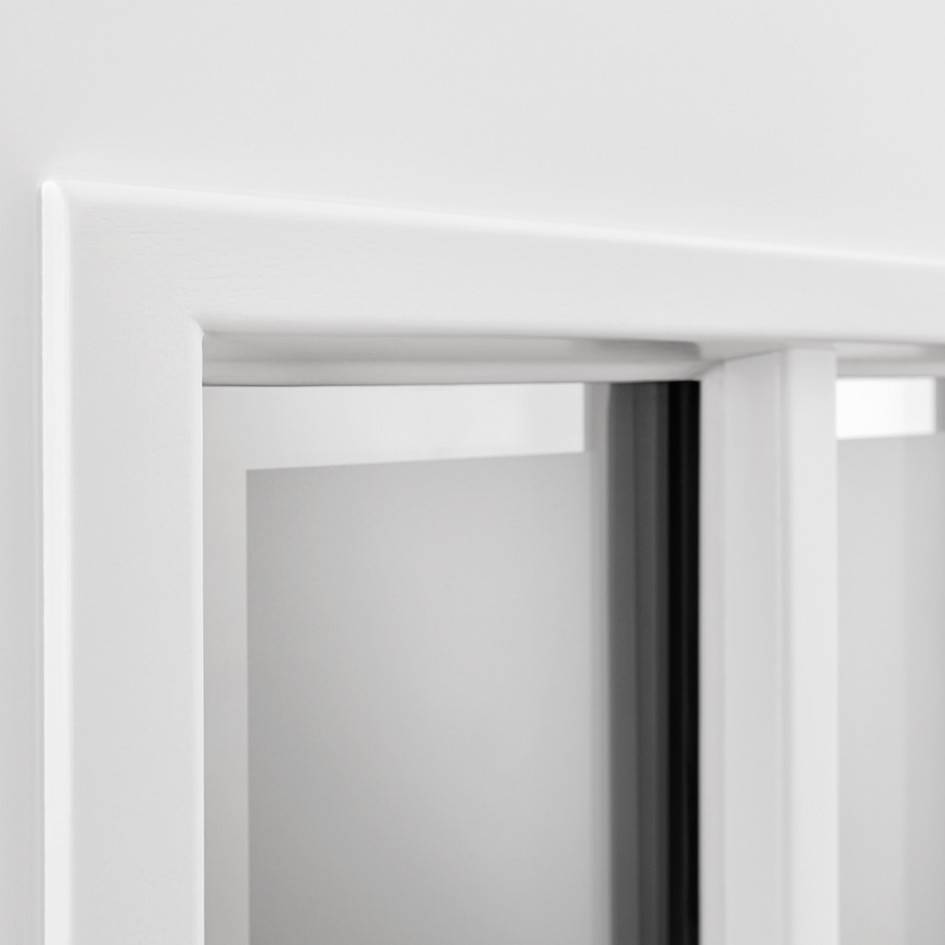 PL11 Profilleiste auf der Innenseite