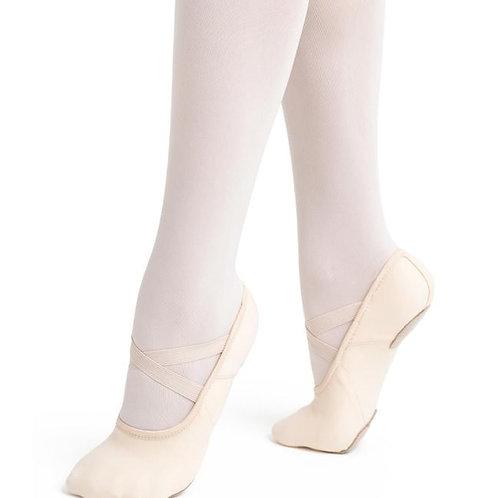 Hanami Canvas Ballet Shoe -Adult